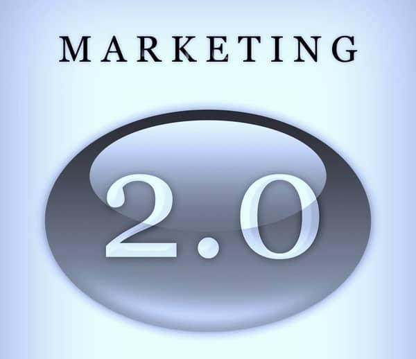marketing 2.0,web 2.0, marketing relacional