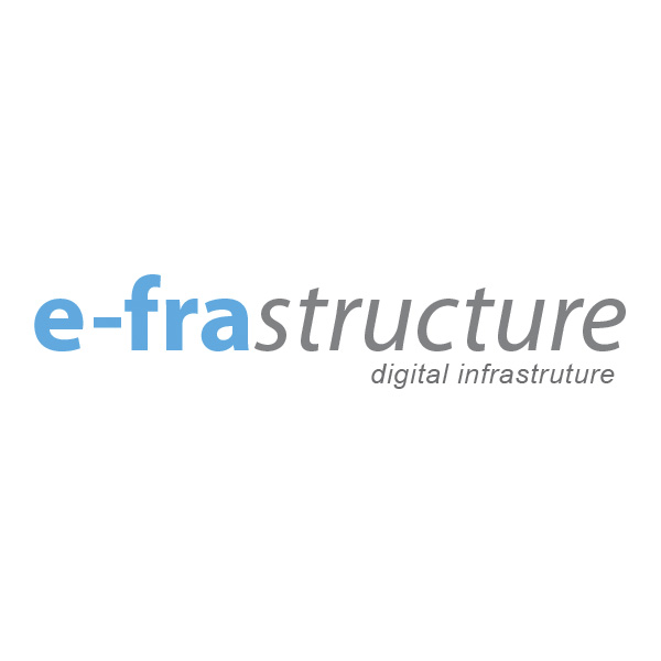 e-frastructure