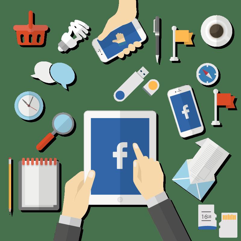 publicidad en facebook, facebook ads