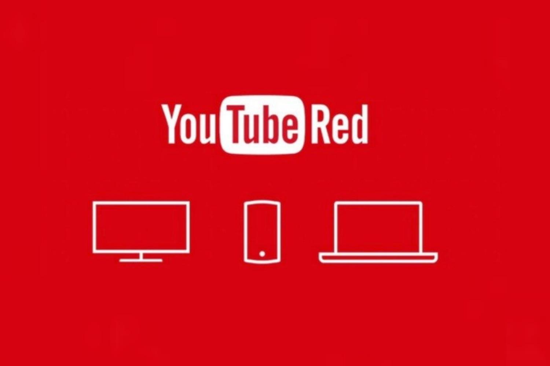 youtube red, youtube premium