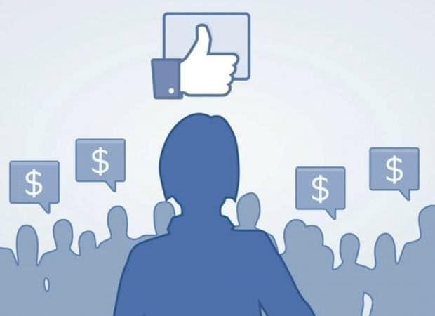 politica facebook, facebook politicas, facebook