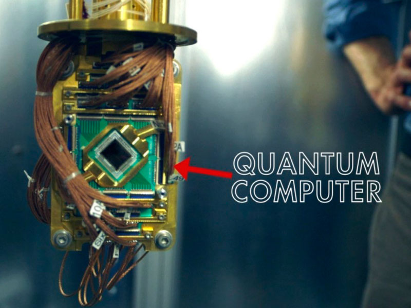 computadoras cuanticas