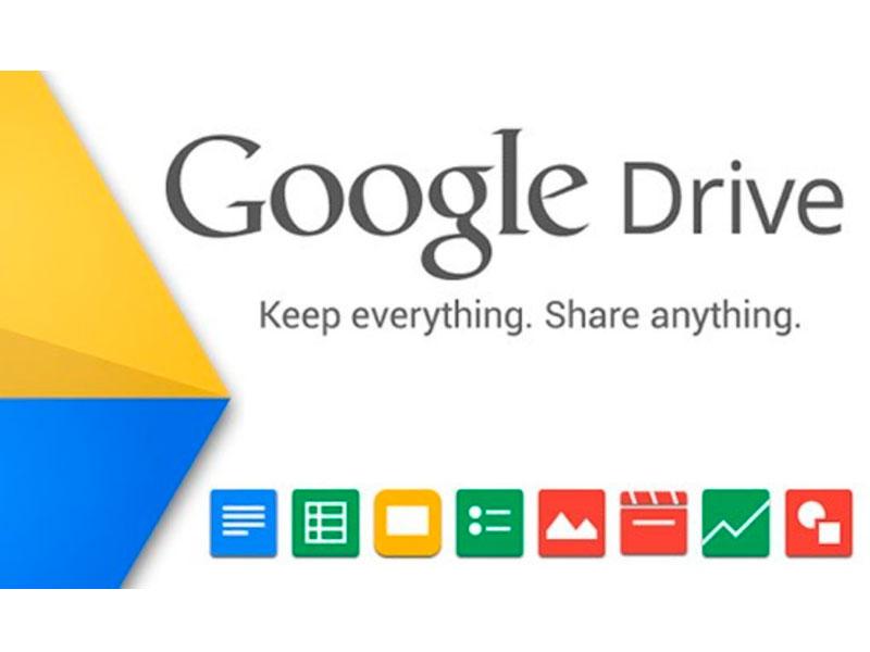google drive gratis, google drive