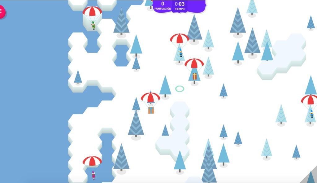 pelea de bolas de nieve, snowball fight, juego de bolas de nieve