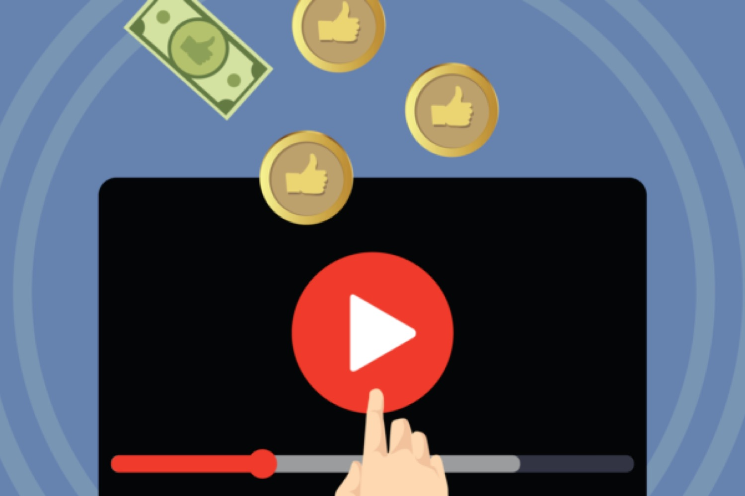 monetizacion youtube, youtube monetizacion, monetizar videos youtube