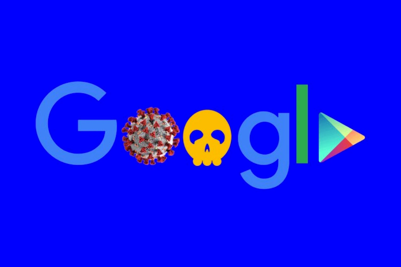 coronavirus, google covid-19 medidas