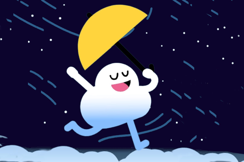 flappy bird google, juego de la nube google