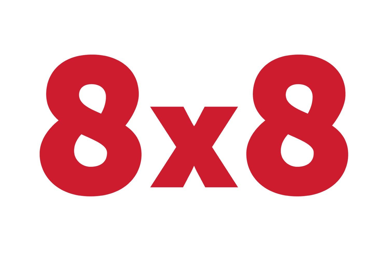8x8 video meetings español