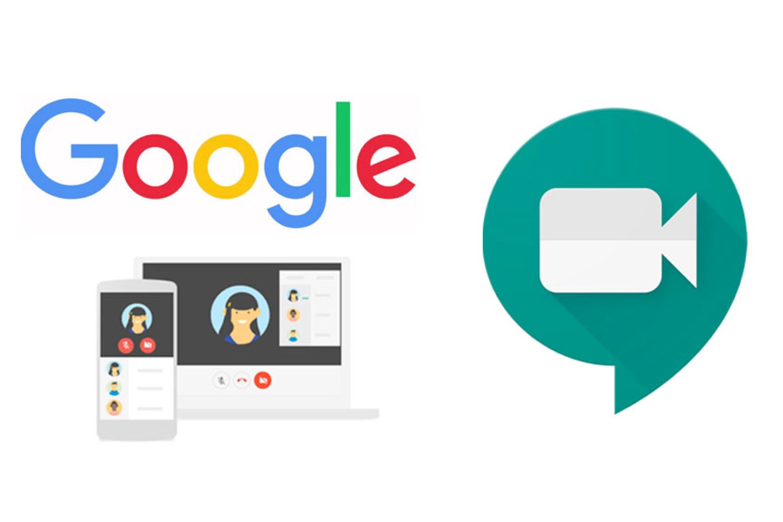 google hangouts meet, google meet