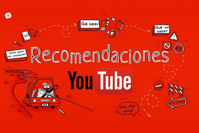 youtube publicidad, youtube guia