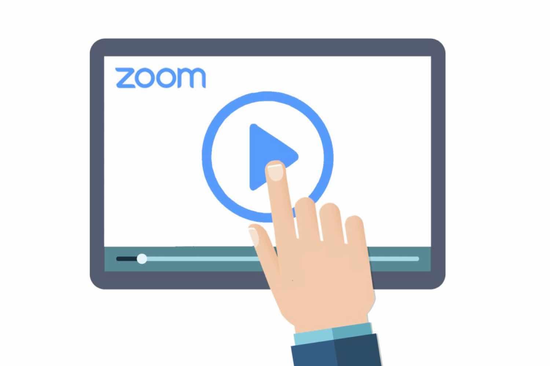 zoom en español, zoom rooms español