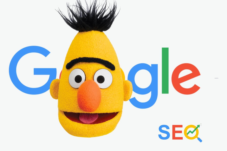 google bert, algoritmo google