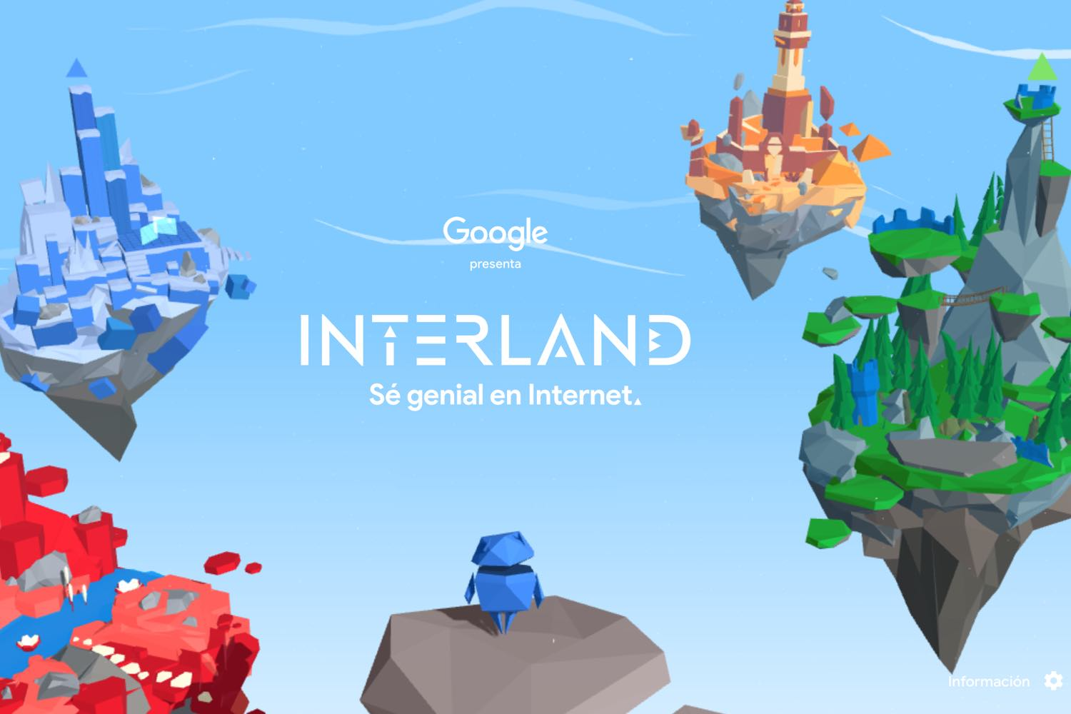 interland, interland google, interland juego