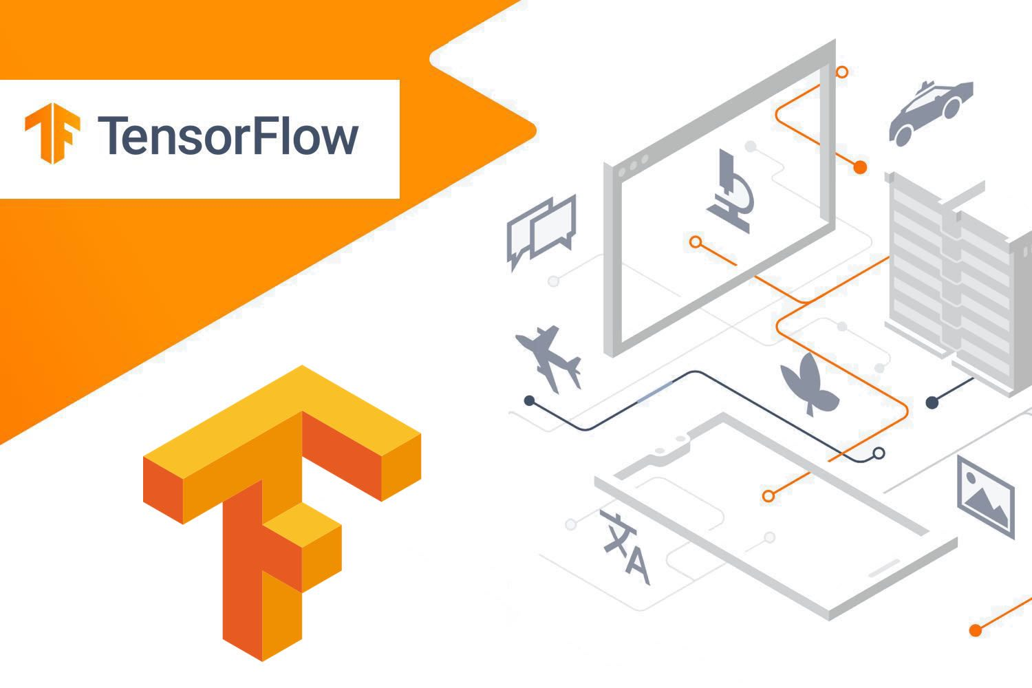 tensorflow, tensorflow beneficios