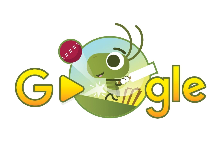 google cricket, jugar google cricket online