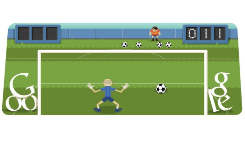 google futbol, jugar futbol online, soccer 2012