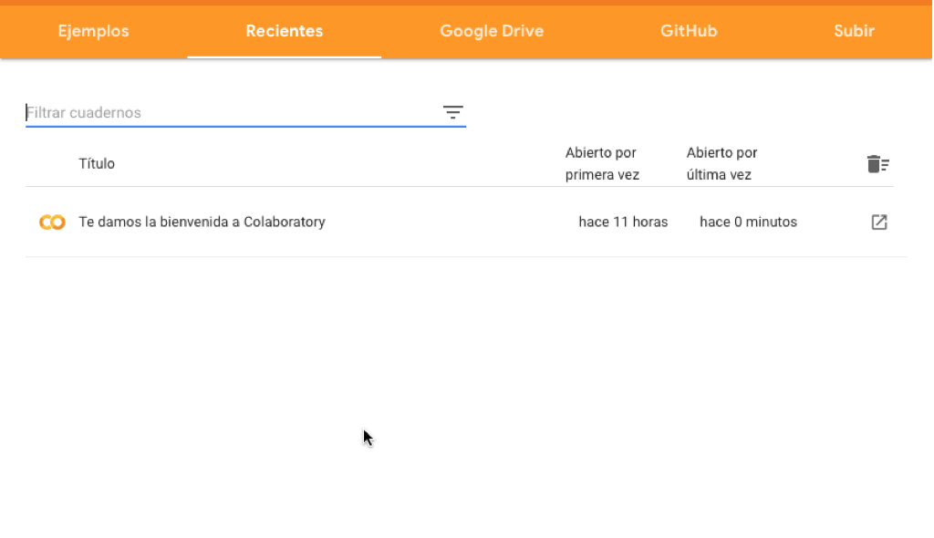 google colaboratory, google colab