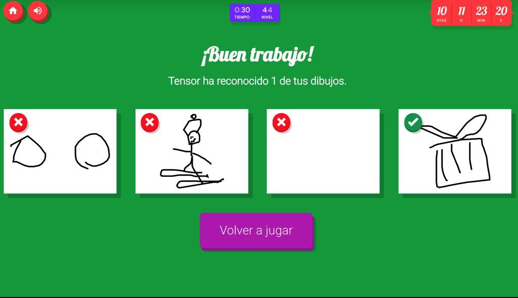 quick draw google juego