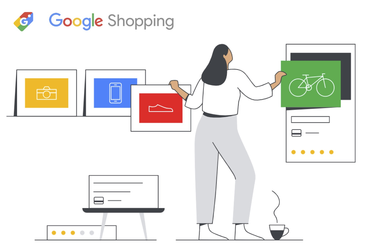 google shopping 2021, google shopping