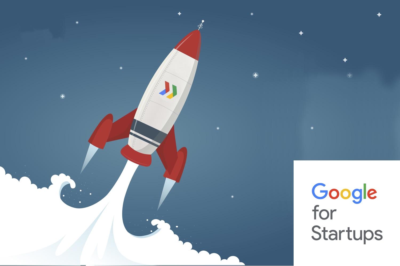 aceleradoras de negocios, google for startups