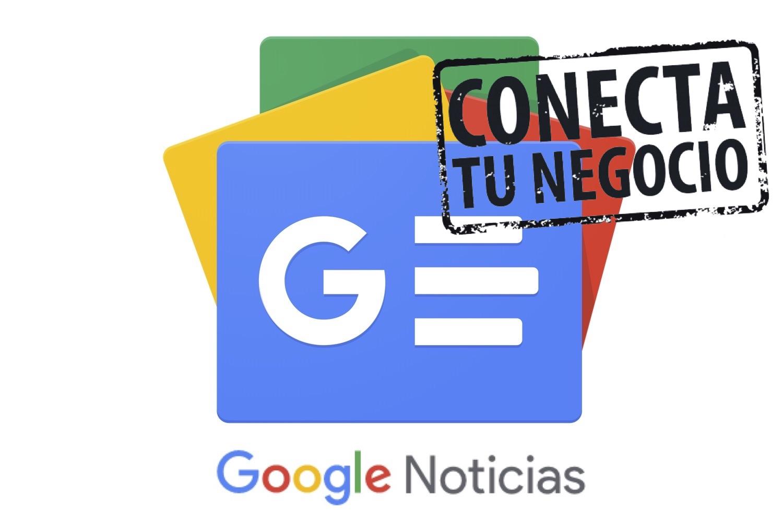 google noticias, aparecer en google noticias
