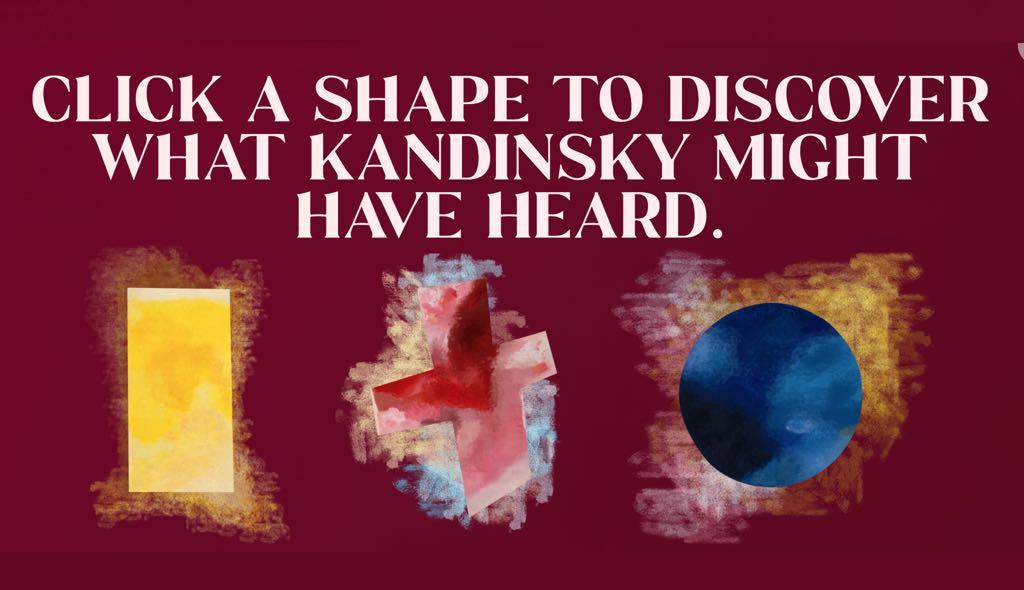 sinestesia que es, play a kandinsky