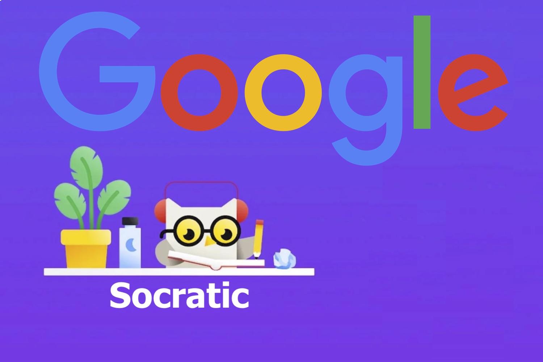 socratic app, socratic app google
