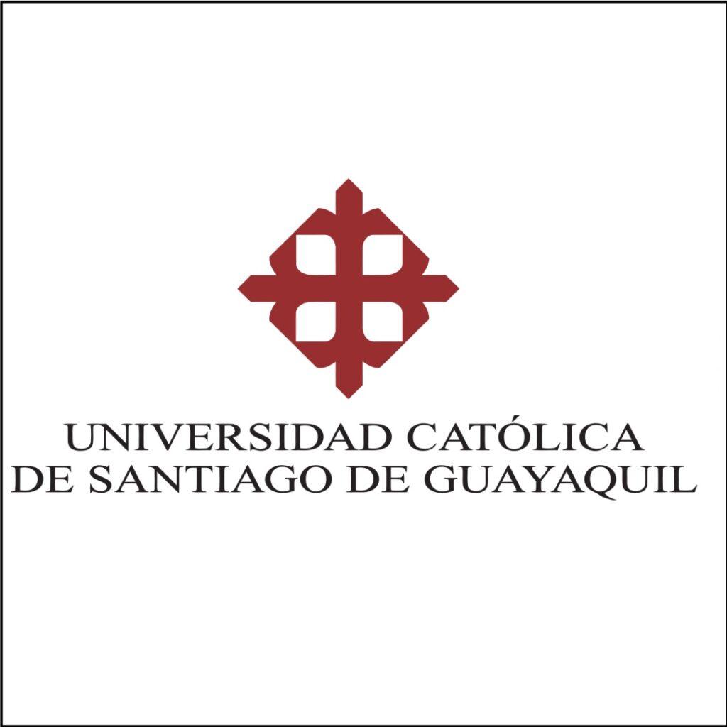 universidad catolica de guayaquil logo