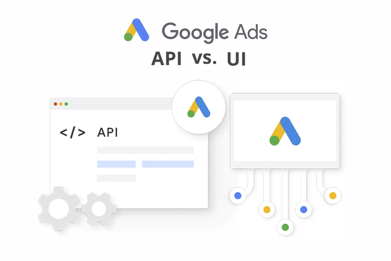 google ads api, google ads ui