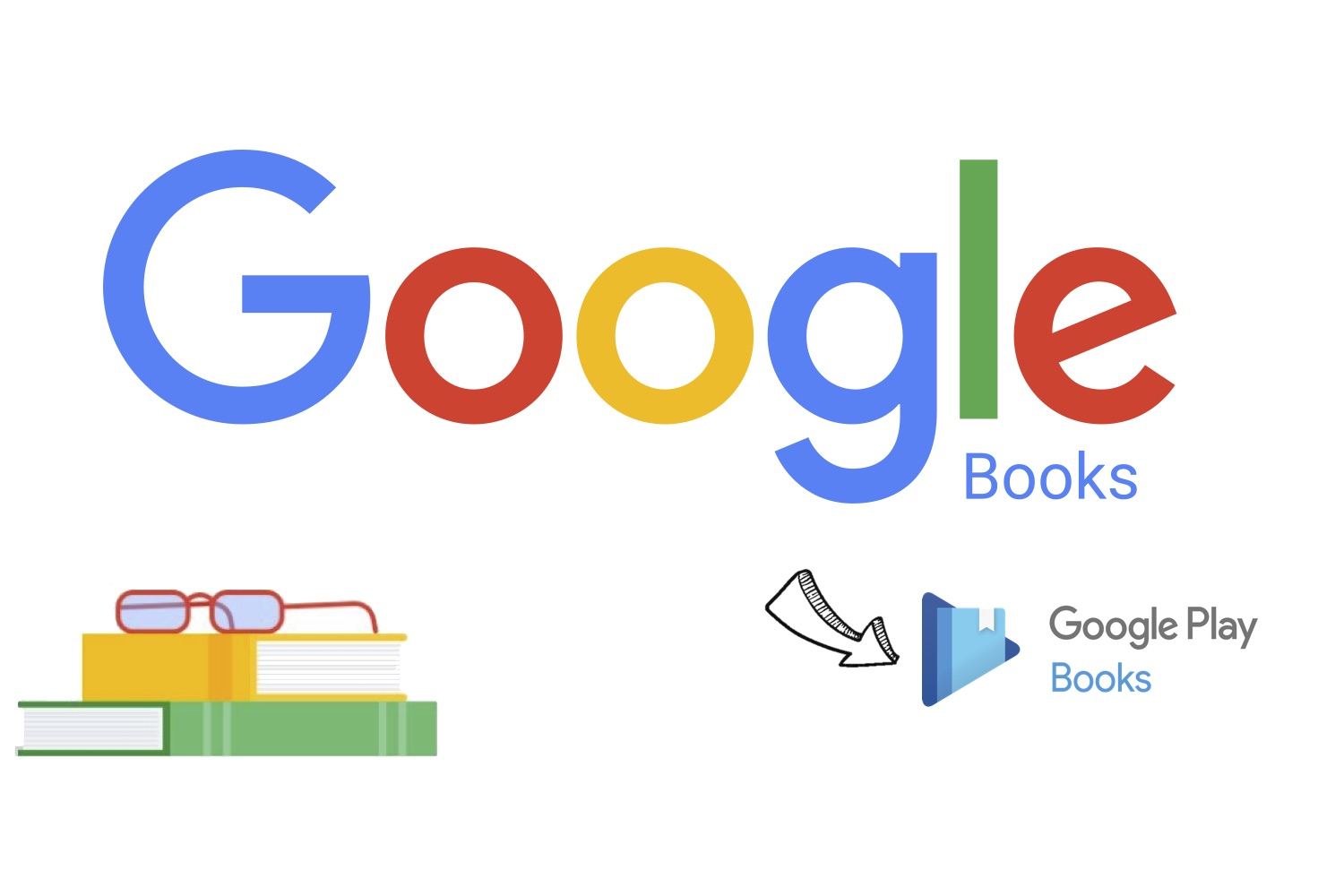 google libros, google play books