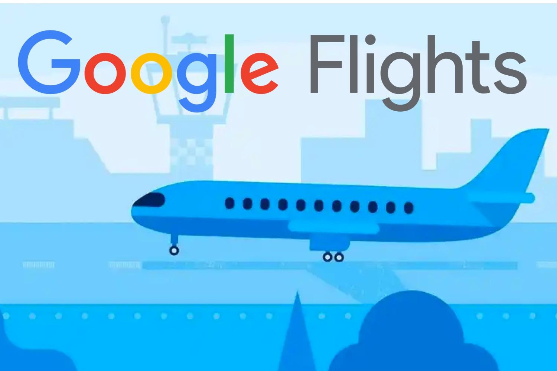 google flights, google vuelos